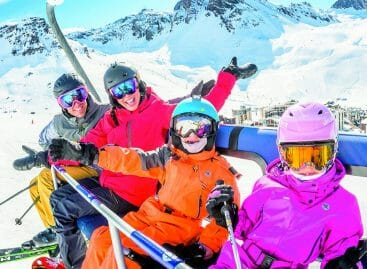 Skipass, a Modena la roadmap per la montagna d'inverno