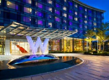 W Rome, debutterà nella Capitale il marchio glamour hotel di Marriott