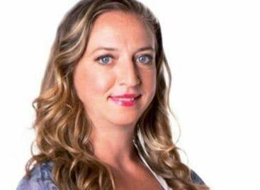 Chiara Zanotti, dall'agenzia di viaggi a MasterChef
