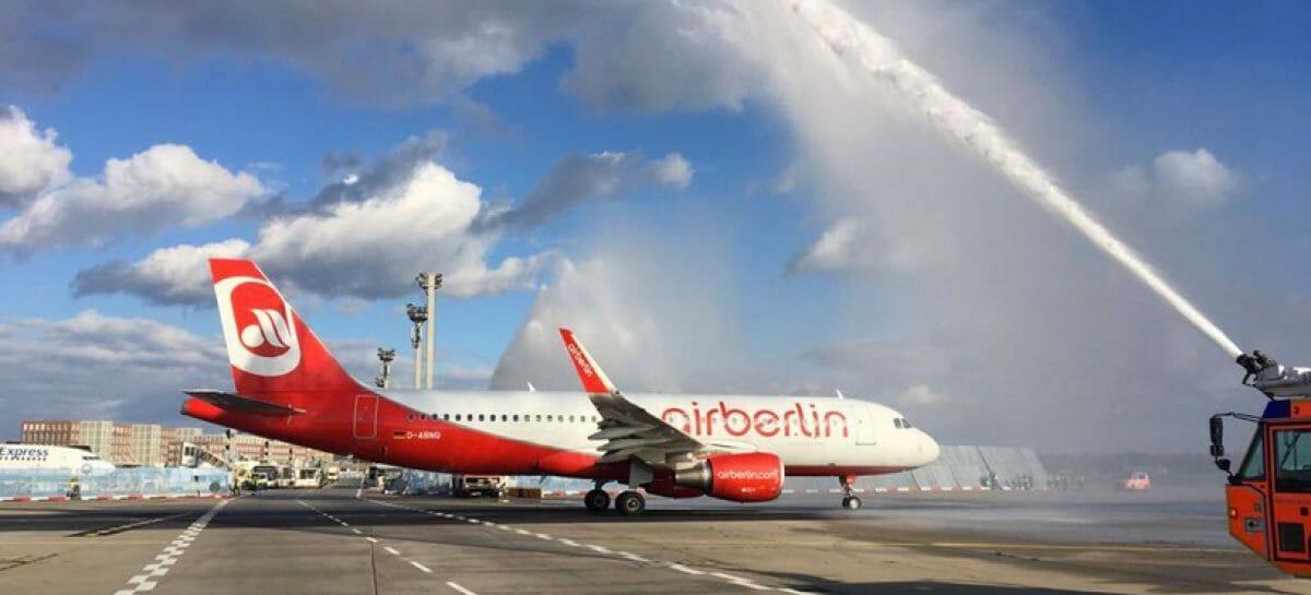 Lufthansa-airberlin, arriva l'ok della Commissione Ue