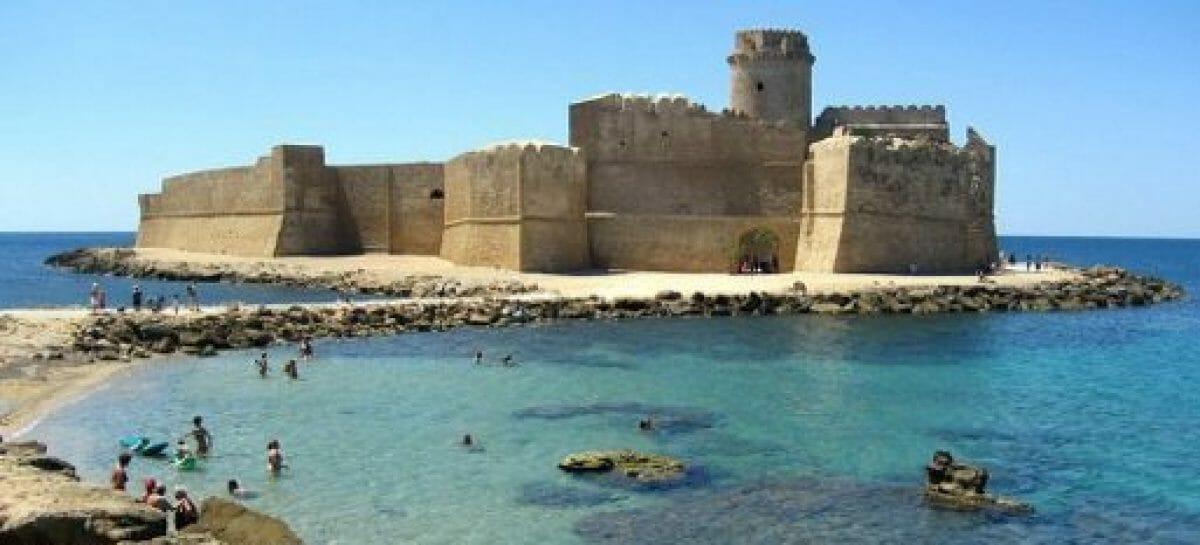 Calabria, scopri il cuore del Mediterraneo