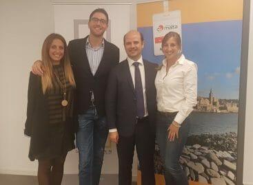 Rotta su Malta per il digital detox firmato Gattinoni