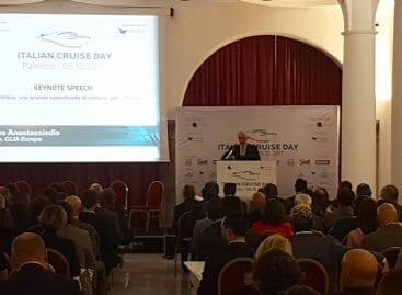 Italian Cruise Watch, nel 2018 si tornerà a crescere