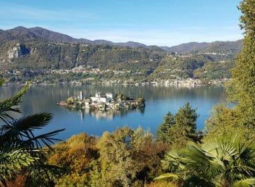 """Slow foot sul Lago d'Orta per un turismo """"contemplativo"""""""