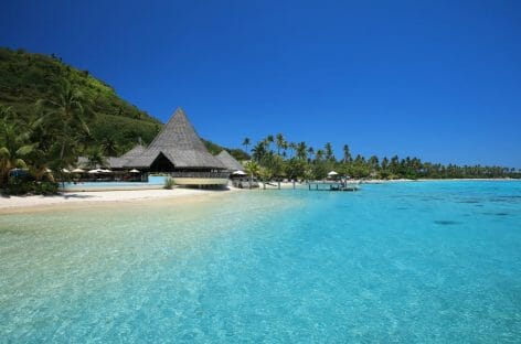Hotelplan, novità Polinesia per gli honeymooner