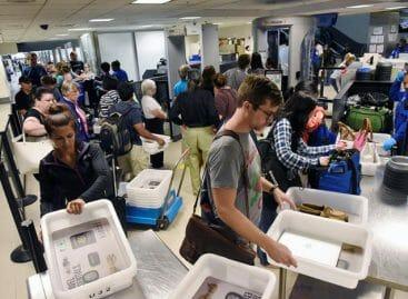 Nuovi controlli di sicurezza sui voli per gli Usa