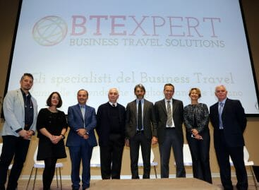 BTExpert, l'avanzata nel business travel di Robintur