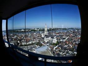 Fiandre, scopri l'eclettica Anversa