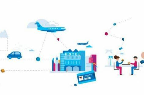 Blockchain, così la catena della fiducia <br>cambierà l'industria dei viaggi