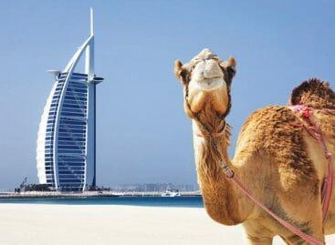 Emirati & Co. spopolano in adv: Dubai superstar