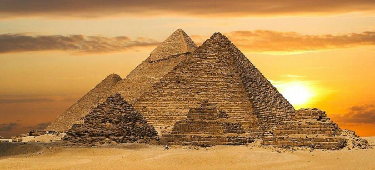 Egitto più vicino con l'E-Visa, disponibile per 46 Paesi
