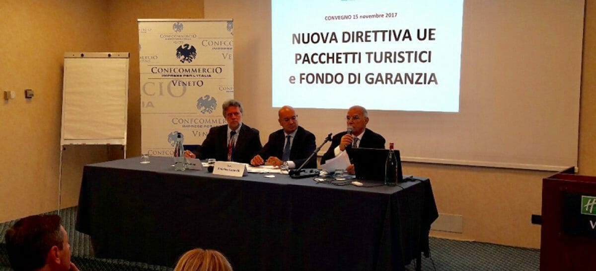 Direttiva Ue, Fiavet Veneto incontra 150 agenzie