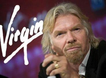 Virgin, Branson versa 250 milioni per salvare il Gruppo