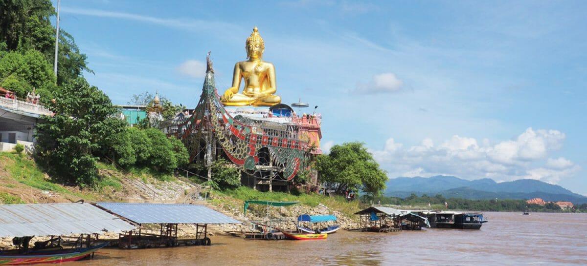La Thailandia è tra i migliori 5 Paesi al mondo per le misure anti Covid