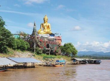 Templi, elefanti e night bazaar nel nord della Thailandia