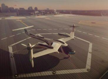 Nasce UberAir: accordo con la Nasa sui droni