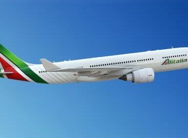 Vendita Alitalia, ok della Camera al decreto