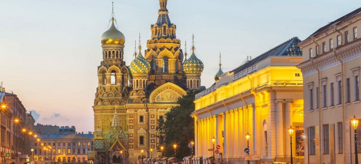 Oltre i mondiali: ecco la Russia formato Metamondo