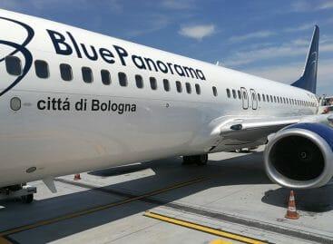 Blue Panorama volerà a Capo Verde da Orio al Serio
