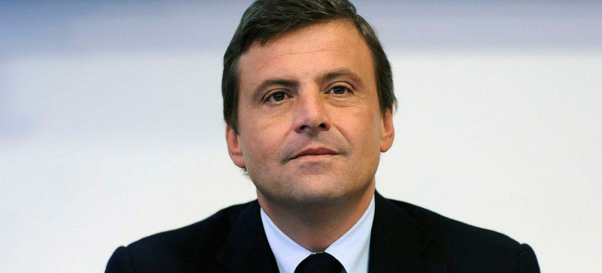 Alitalia, Calenda: «Settimana decisiva»