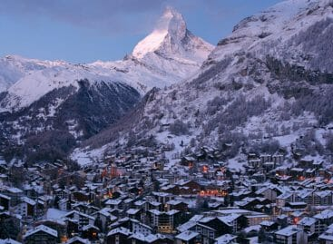 Nuovo 4 stelle a Courmayeur per Th Resorts