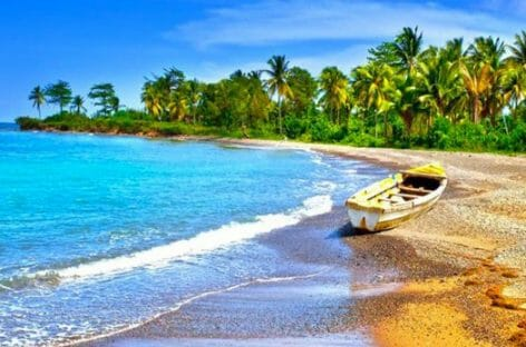 La Giamaica prevede di raggiungere 1,4 milioni di visitatori
