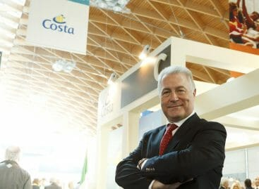 Il pressing Costa sulle agenzie di viaggi