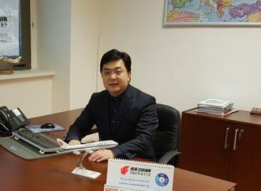 Air China fa leva sul made in Italy