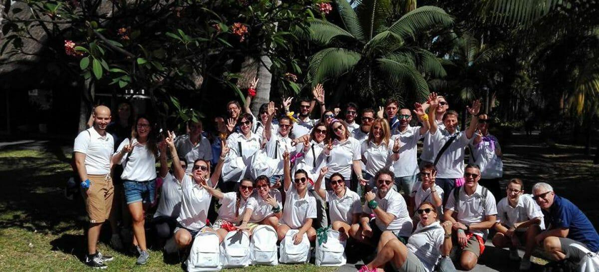 Mauritius, il reportage si fa social con Beachcomber e Alpitour