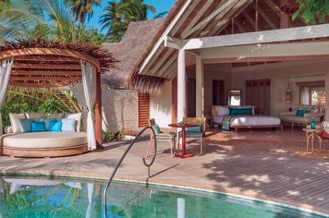 Il luxury di Hotelplan nella nuova campagna di comunicazione Prestige Maldive