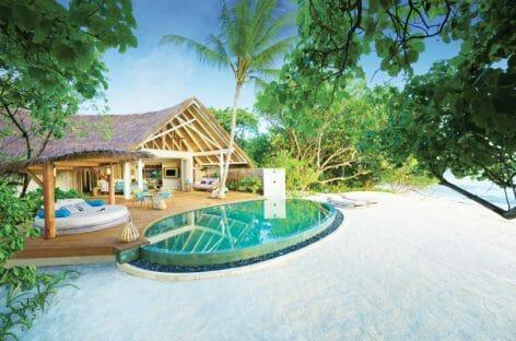 Arriva Prestige Maldive: l'offerta deluxe di Hotelplan