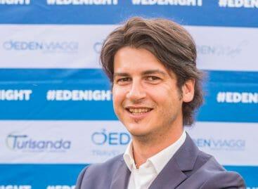 Eden, Bertini sei mesi dopo:<br> «Ogni brand per la sua strada»
