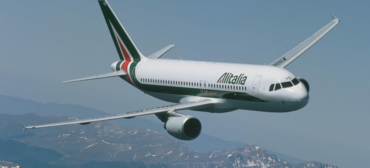 Lufthansa, Cerberus e la danza intorno ad Alitalia
