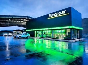 Europcar, via libera dell'Ue all'acquisizione di Goldcar
