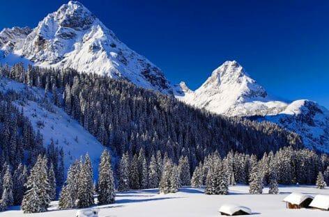 Natale d'oro per l'incoming: tutto esaurito per città d'arte e montagna