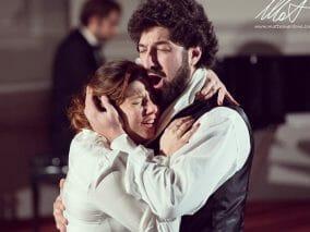Traviata experience: un'opera per l'incoming a Roma