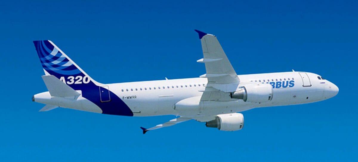 Airbus si rafforza in Cina: più aerei in costruzione