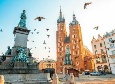 Dalle colline al sottosuolo: i tesori nascosti di Cracovia