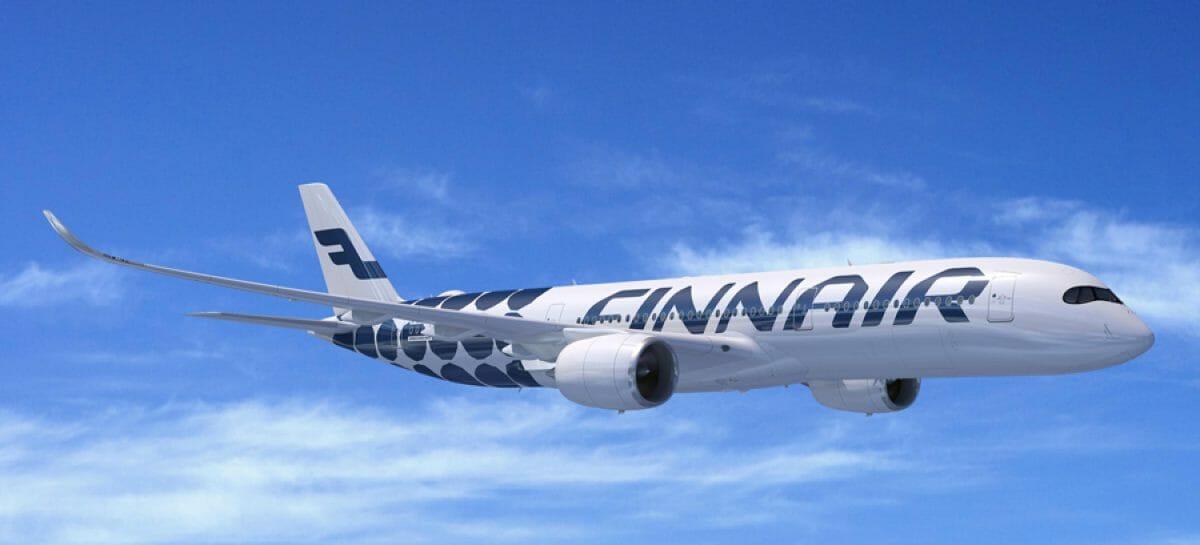 Sabre e Finnair rinnovano la partnership per la distribuzione mondiale