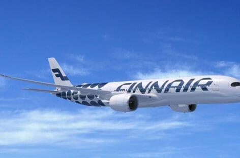 Finnair adotta Ndc: stop alla distribuzione su Edifact entro il 2025