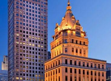 Aman progetta un hotel e 20 residence esclusivi a New York