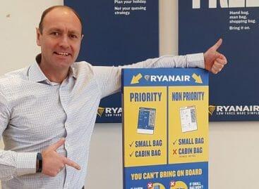 Ryanair, Codacons: «Class action sui bagagli»