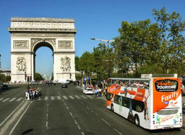 Da Parigi a Napoli: le mete Ue più resilienti per ForwardKeys