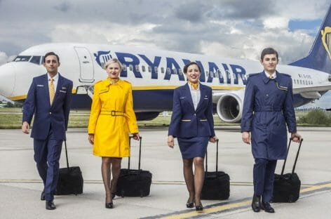 Ryanair fa pace con i sindacati irlandesi