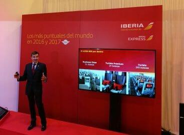 Iberia, poker di nuove rotte. E arriva l'A350-900
