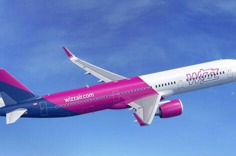 Wizz Air conferma l'operatività sull'aeroporto di Atene