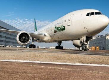 Crisi di liquidità per Alitalia: stipendi in pericolo