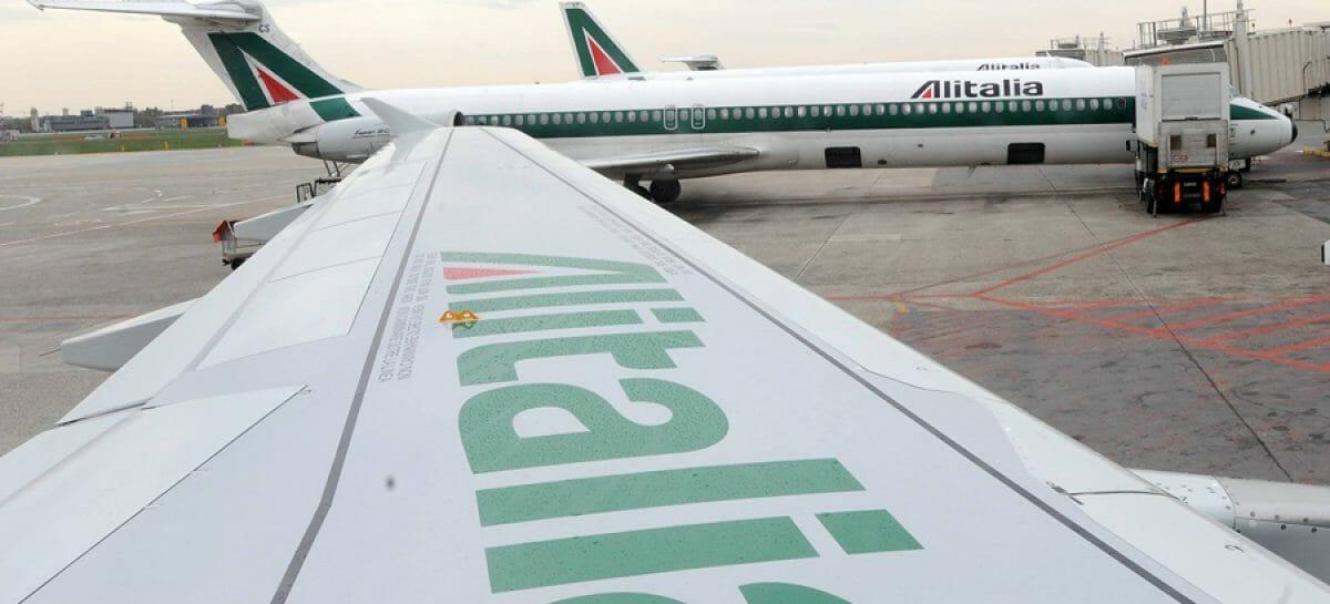 Newco Alitalia, Toto scrive a Fs: «Vogliamo il 30%»
