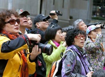 Previsioni Ipk: Asia leader dei viaggi, in calo le Americhe