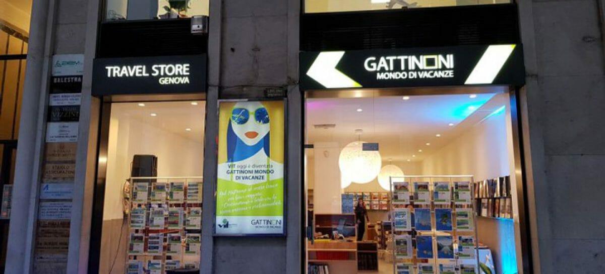 Così Gattinoni reinventa le sue agenzie